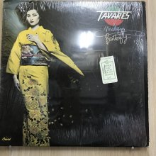 【USED】Tavares - Madam Butterfly [ Jacket :  EX (シュリンク付き)  Vinyl : EX- ]