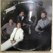 【USED】Tavares - Loveline [ Jacket :  VG+  Vinyl : VG ]<img class='new_mark_img2' src='//img.shop-pro.jp/img/new/icons14.gif' style='border:none;display:inline;margin:0px;padding:0px;width:auto;' />