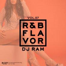 【最新R&B MIX】DJ Ram (DJ ラム)/ R&B Flavor Vol.7