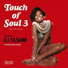 Touch of Soul vol.3 / DJ TOZAONE (トザワン)