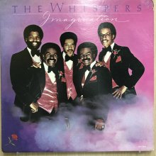 【USED】The Whispers - Imagination [ Jacket :  EX-  Vinyl : EX- ]<img class='new_mark_img2' src='//img.shop-pro.jp/img/new/icons14.gif' style='border:none;display:inline;margin:0px;padding:0px;width:auto;' />