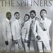 【USED】Spinners - The Spinners [ Jacket :  EX (シュリンク付き)  Vinyl : EX ]<img class='new_mark_img2' src='//img.shop-pro.jp/img/new/icons14.gif' style='border:none;display:inline;margin:0px;padding:0px;width:auto;' />