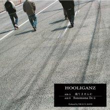 HOOLIGANZ - 「踊りませんか / Sonomama De ii」 [7inch]