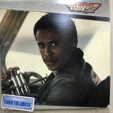 【USED】Tom Browne - Love Approach [ Jacket :  EX    Vinyl : EX ]