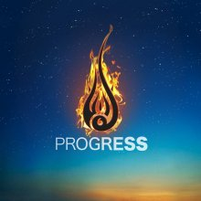 FIRE BALL - PROGRESS (LP)