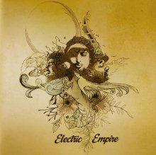 ELECTRIC EMPIRE - S.T. (ELECTRIC EMPIRE) [LP]