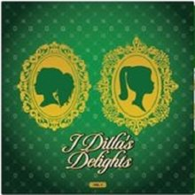 J DILLA aka JAY DEE - J DILLA'S DELIGHT VOL.1 (LP)<img class='new_mark_img2' src='//img.shop-pro.jp/img/new/icons14.gif' style='border:none;display:inline;margin:0px;padding:0px;width:auto;' />