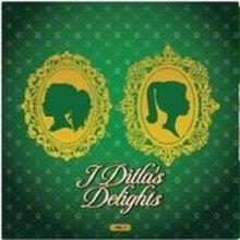 J DILLA aka JAY DEE - J DILLA'S DELIGHT VOL.1 (LP)