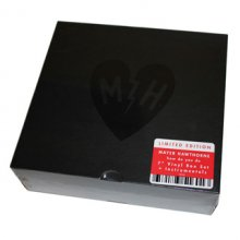 【限定再入荷】MAYER HAWTHORNE - HOW DO YOU DO? (7inch×12,  BOX SET)