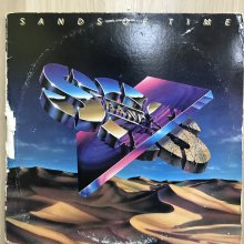 【USED】The S.O.S. Band - Sands Of Time [ Jacket :  VG- ※ダメージあり  Vinyl : VG ]