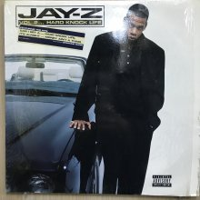 【USED】Jay-Z - Vol. 2... Hard Knock Life [ Jacket :  EX-  Vinyl : EX- ]