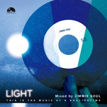 【SOUL mix】Light / Mixed By Jimmie Soul [MixCD]
