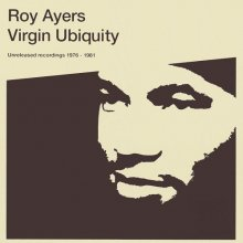ROY AYERS - VIRGIN UBIQUITY: UNRELEASED RECORDINGS 1976 (2LP) [2018年2月上旬]<img class='new_mark_img2' src='//img.shop-pro.jp/img/new/icons14.gif' style='border:none;display:inline;margin:0px;padding:0px;width:auto;' />