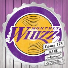 [2018年2月]【大人気新譜MIX!!!】Monthly whizz vol.175 / DJ UE(DJ ウエ)