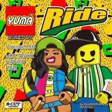 [2018年2月]【HIPHOP&R&B新譜MIX】 Ride Vol.138 / DJ Yuma(DJ ユーマ)【MIXCD】