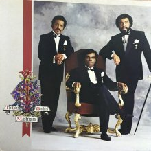 【USED】 The Isley Brothers - Masterpiece  [ Jacket :  EX-  Vinyl : EX- ]