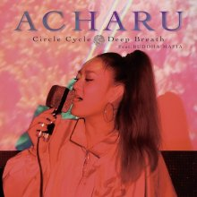 [ 3月中旬 ] ACHARU -  Circle Cycle/Deep Breath [7inch]<img class='new_mark_img2' src='//img.shop-pro.jp/img/new/icons14.gif' style='border:none;display:inline;margin:0px;padding:0px;width:auto;' />