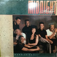 【USED】  Midnight Star ‎– Work It Out [ Jacket : EX / Vinyl : EX-]
