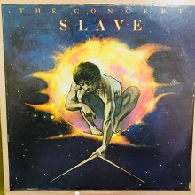 【USED】  Slave ‎– The Concept  [ Jacket : EX+ / Vinyl : EX-]