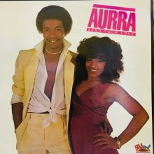 【USED】 Aurra ‎– Send Your Love [ Jacket : EX / Vinyl : EX]