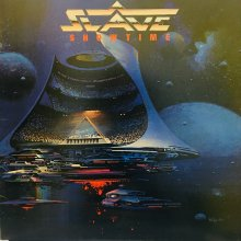 【USED】  Slave ‎– Show Time  [ Jacket : VG+ / Vinyl : EX-]