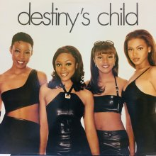 【USED】 Destiny's Child ‎– Destiny's Child   [ Jacket : EX- / Vinyl : EX- ]