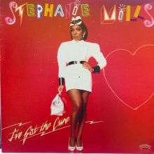 【USED】Stephanie Mills ‎– I've Got The Cure    [ Jacket : EX- / Vinyl : EX- ]