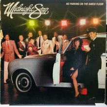 【USED】   Midnight Star ‎– No Parking On The Dance Floor  [ Jacket : VG+ / Vinyl : VG+ ]