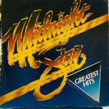 【USED】 Midnight Star ‎– Greatest Hits   [ Jacket : VG / Vinyl : EX- ]