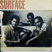 【USED】   Surface ‎– Surface   [ Jacket : VG- / Vinyl : VG ]