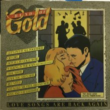 【USED】  Band Of Gold ‎– Love Songs Are Back Again   [ Jacket : EX / Vinyl : EX ]