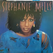 【USED】Stephanie Mills ‎– Stephanie Mills    [ Jacket : VG+ / Vinyl : EX- ]