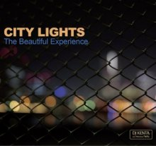 【デットストック入荷】DJ Kenta / City Lights -The Beautiful Experience