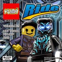 [2018年3月]【HIPHOP&R&B新譜MIX】 Ride Vol.139 / DJ Yuma(DJ ユーマ)【MIXCD】