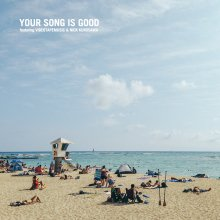 [4月下旬] YOUR SONG IS GOOD -  Coast to Coast EP(12inch)<img class='new_mark_img2' src='//img.shop-pro.jp/img/new/icons14.gif' style='border:none;display:inline;margin:0px;padding:0px;width:auto;' />