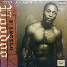 【USED】 D'Angelo &#8206;&#8211; Voodoo   [ Jacket : VG+ / Vinyl :EX-  ]<img class='new_mark_img2' src='//img.shop-pro.jp/img/new/icons14.gif' style='border:none;display:inline;margin:0px;padding:0px;width:auto;' />