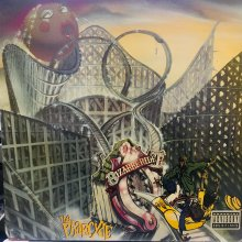 【USED】The Pharcyde - Bizarre Ride II The Pharcyde    [ Jacket : VG+ / Vinyl :EX-  ]