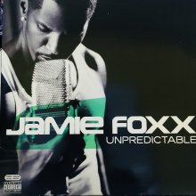 【USED】Jamie Foxx ‎– Unpredictable [2LP] [Jacket:EX- /Vinyl:EX-]