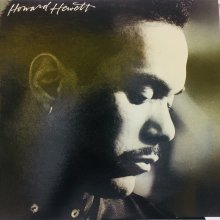 【USED】 Howard Hewett - Howard Hewett   [LP] [Jacket:EX- /Vinyl:EX-]