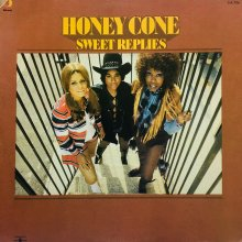 【USED】 Honey Cone - Sweet Replies  [LP] [ Jacket: VG+ / Vinyl: EX- ]