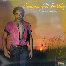 【USED】 Rafael Cameron - Cameron All The Way    [LP] [ Jacket: EX- / Vinyl: EX ]