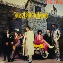 【USED】 The Time - Ice Cream Castle   [LP] [ Jacket: VG+ / Vinyl: VG+ ]<img class='new_mark_img2' src='//img.shop-pro.jp/img/new/icons14.gif' style='border:none;display:inline;margin:0px;padding:0px;width:auto;' />