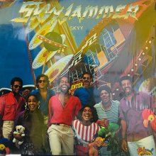 【USED】  Skyy - Skyyjammer [LP] [ Jacket: EX / Vinyl: VG+ ]<img class='new_mark_img2' src='//img.shop-pro.jp/img/new/icons14.gif' style='border:none;display:inline;margin:0px;padding:0px;width:auto;' />