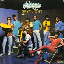 【USED】Skyy &#8206;&#8211; Skyylight [LP] [ Jacket: EX- / Vinyl: EX- ]<img class='new_mark_img2' src='//img.shop-pro.jp/img/new/icons14.gif' style='border:none;display:inline;margin:0px;padding:0px;width:auto;' />