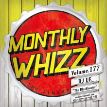 [2018年4月]【大人気新譜MIX!!!】Monthly whizz vol.177 / DJ UE(DJ ウエ)