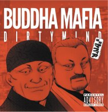[4月下旬] BUDDHA MAFIA - DIRTY MIND / TOUCH N GO REMIX [7inch]<img class='new_mark_img2' src='//img.shop-pro.jp/img/new/icons14.gif' style='border:none;display:inline;margin:0px;padding:0px;width:auto;' />