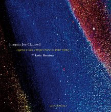 【5月下旬】Joaquin Joe Claussell Agora E Seu Tempo (Now Is Your Time) Latin Remixes [7inch]<img class='new_mark_img2' src='//img.shop-pro.jp/img/new/icons14.gif' style='border:none;display:inline;margin:0px;padding:0px;width:auto;' />