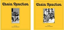 [6月中旬] 	CHAIN REACTION - SEARCH FOR TOMORROW [7inch]<img class='new_mark_img2' src='//img.shop-pro.jp/img/new/icons14.gif' style='border:none;display:inline;margin:0px;padding:0px;width:auto;' />