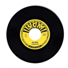 [7月上旬] STRO ELLIOT - SOUL II STRO / b/w THE EGYPTIAN WAY (7inch)