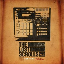[7月上旬] SLUM VILLAGE - THE LOST SCROLLS VOL. 2 - SLUM VILLAGE EDITION [LP]